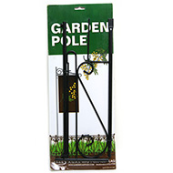 Garden Flag Pole Kit