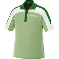Men's CdLS Short Sleeve Polo